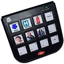 Hestec–Teclado telefónico con altavoz