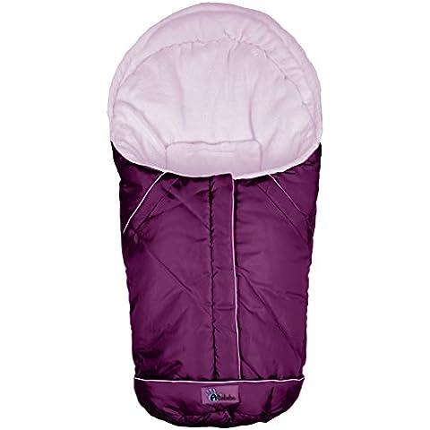 altabebe al2003–07Saco de invierno Nordic Colección para portabebés y Car Seat, grupo 0Plus, rosa de color