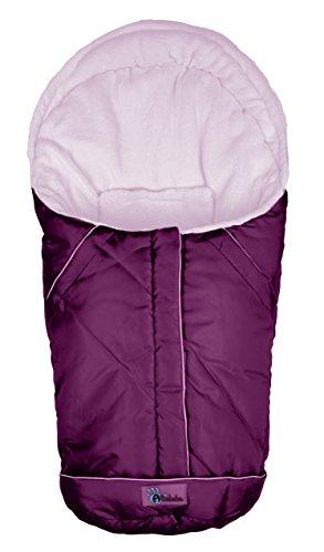 Altabebe AL2003-07-Sacco invernale nordic collezione per ovetto e Car Seat, gruppo 0Plus, Rosa