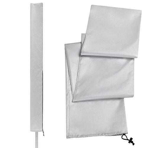 KHP Professional Premium Schutzhülle für Wäschespinne aus extra stabilem Stoff in 3 Längen!