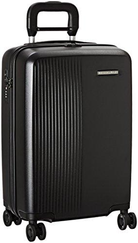 briggs-riley-sympatico-international-carry-on-spinner-hand-luggage-382-liters-black