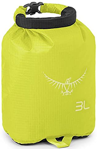 Osprey Ultralight Drysack - Electric Lime, 6L / Dry Sack