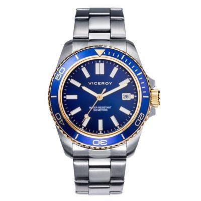 Reloj mannn Viceroy 432297–37 de ISOWO SERVICES SL**