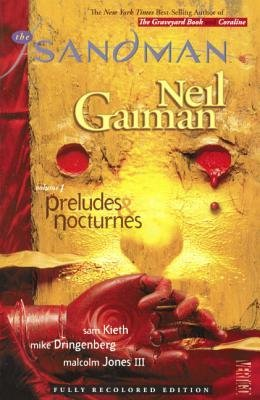 [ The Sandman: Preludes & Nocturnes (Turtleback School & Library) Gaiman, Neil ( Author ) ] { Hardcover } 2010