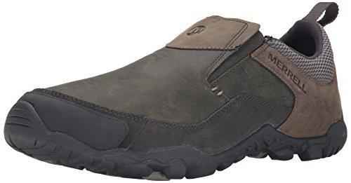 Merrell Telluride Moc Beleg-auf Schuh Granite