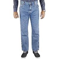 Wrangler herren jeans rot