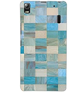 PRINTSWAG PERPLEXING PATTERN Backcover For Lenovo A7000 Turbo