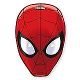 Procos 81535Masques papier Ultimate Spider Man, 6pièces, rouge...