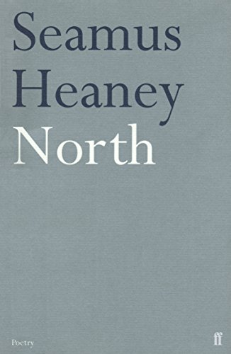analysis of seamus heaneys north Seamus heaney's mossbawn: sunlight is a dedicatory poem to his aunt mary who lived with the family on their farm it evokes heaney's childhood past and the idyllic relationship he forged with mary but also highlights the present.