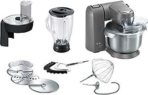 Bosch MUMXL40G Kitchen Appliance: Amazon.co.uk: Kitchen & Home