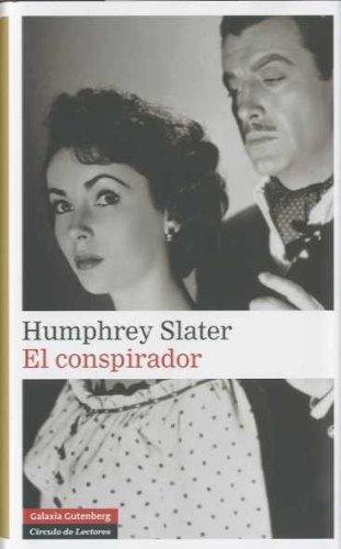 El conspirador (Narrativa)