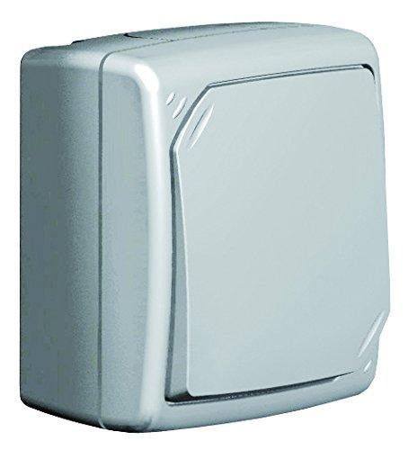 Otio - Interrupteur de Commande Étanche sans Fil ICE-8013 - Eclairages