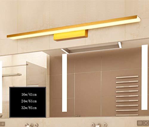 WIVION Lámpara LED para Espejo