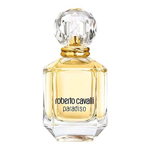 Roberto Cavalli Paradiso femme/woman, Eau de Parfum, Vaporisateur/Spray, 1er Pack (1 x 75 ml) - Parfüm-flasche Sammlung