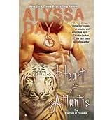 [Heart of Atlantis] [by: Alyssa Day]