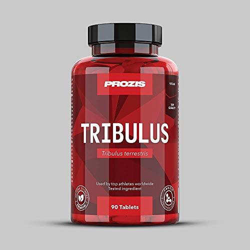 Zoom IMG-2 prozis tribulus terrestris 1000 mg