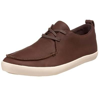 Camper Romeo Men's Half Shoe Brown (Sauvage Kenia/Tesco Pau-Miel) UK 5