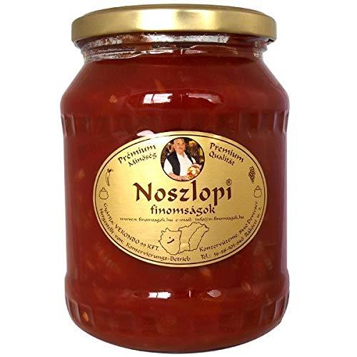 "Letscho, Noszlopi""Großvater"""