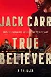 True Believer: A Thriller (Terminal List Book 2) (English Edition)