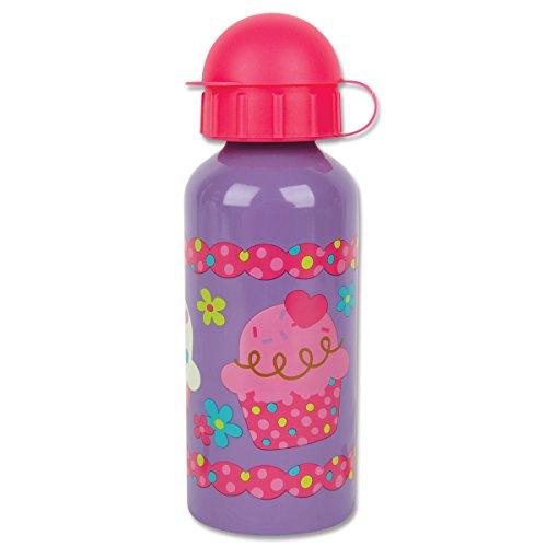 Stainless Steel Water Bottle-Cupcake
