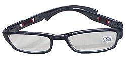 Royal opticals Sunglasses for unisex Black Color