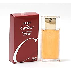 Must de Cartier - Eau de Toilette