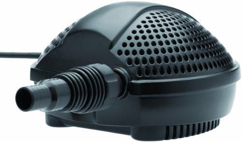 Filter und Bachlaufpumpe PondoMax Eco