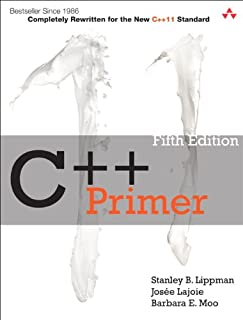 C++ Primer (0321714113) | Amazon Products