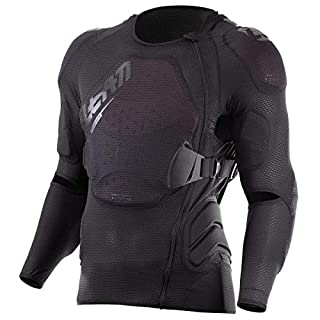 Leatt 3DF AirFit Lite Protector black Size S/M 2019 upper body protection