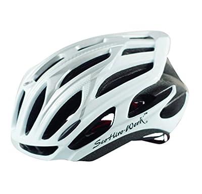 Dooxi Men and Women Outdoor Sports Bicycle Helmet Pest Control Earthquake Resistance Sunscreen Lightweight Helmets from Dooxi
