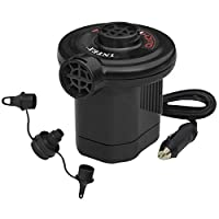 Intex Quick-fill 12v-dc Dc Electric Pump - 66626