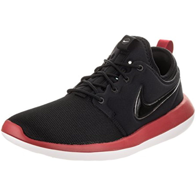 Redwhite Nike blackgym B06xdnlvmb Baskets Fr 46 Roshe Schwarz Two 8BrqSP84