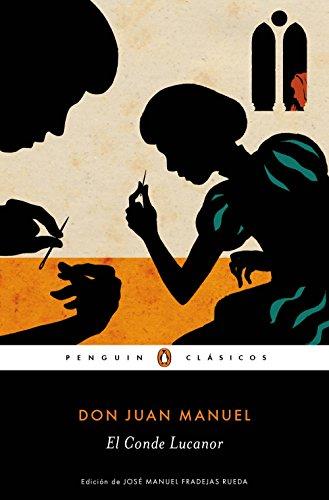 El conde Lucanor (Los mejores clásicos) por Don Juan Manuel