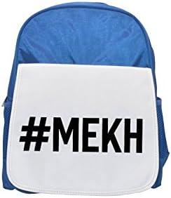 MEKHI printed kid's Bleu    backpack, Cute backpacks, cute small backpacks, cute Noir  backpack, cool Noir  backpack, fashion backpacks, large fashion backpacks, Noir  fashion backpack | être Dans L'utilisation  ea55a2