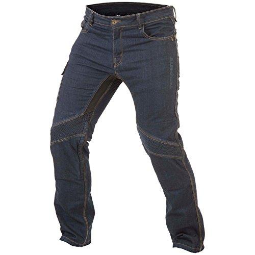 Trilobite Smart Jeans Herren Motorrad Hose Blau Protektor Länge 32 Tragekomfort Stretch...