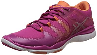 asics gym shoes for womens