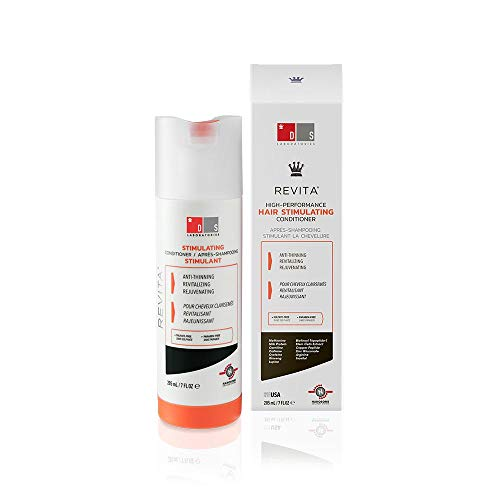 Revita COR High Performance Hair Growth Stimulating Conditioner - 190mililitr/6.34ounce - Laboratories High-performance Ds