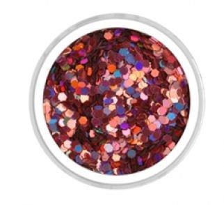 Nubar Jewels Nail Art glänzt Pink Alpha Jewels .062
