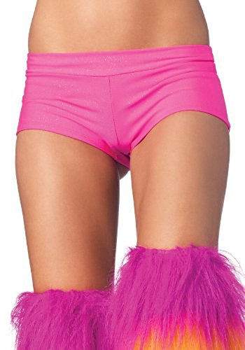 Leg Avenue - Farbige Shorts - 28115 (Nylon-boyshort)