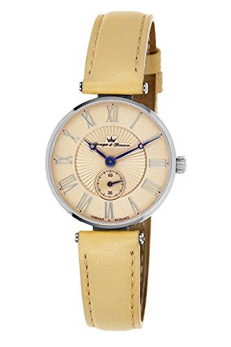 Orologio da Donna YONGER&BRESSON DCC 076/ES13
