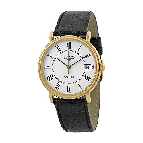 Longines Lon-3131 - Reloj de pulsera mujer