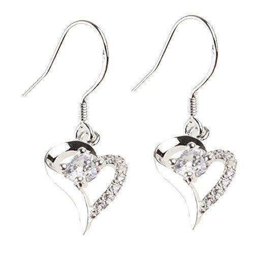 happy-will-heart-shaped-diamond-earrings-925-sterling-silver-plated-stud-earring-dangle-earrings-by-