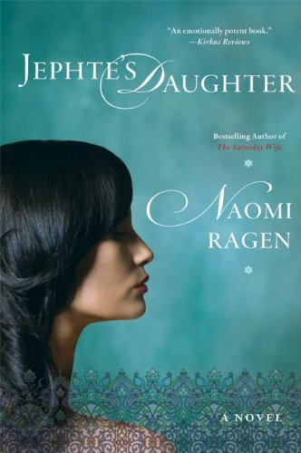 Jephte's Daughter: A Novel (English Edition)