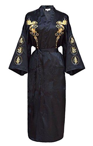 Kimono japonés para mujer
