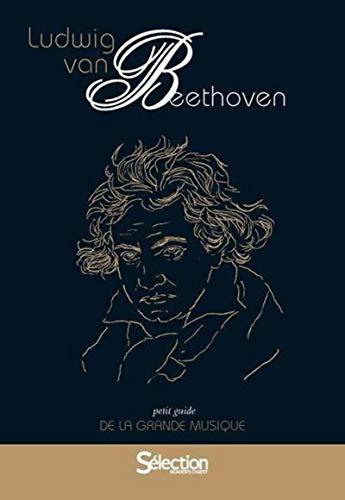 Petit guide de la grande musique - Beethoven - Livre + CD par Collectif