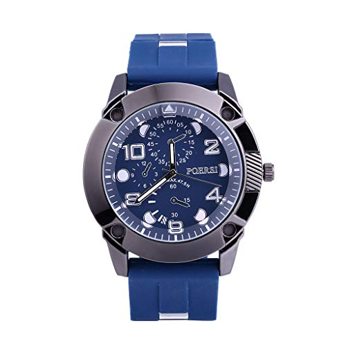 Herren Uhren,Pottoa Herren Uhren,Pottoa Herren Mode Herrenarmbanduhr Herren Armband Uhren Herren Uhren Billige Herren Uhren Lederband Herrenuhr Automatik Herrenuhr Luxus Uhr