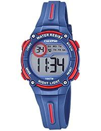 Calypso Unisex-Armbanduhr K6068/4