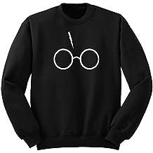 Harry Potter / Harry Potter Ropa / Harry Potter Sudadera / SW38