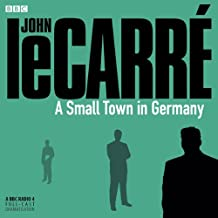 Small Town In Germany, A   (Bbc Radio 4 Drama)