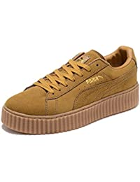 Puma Creepers Beige Soldes